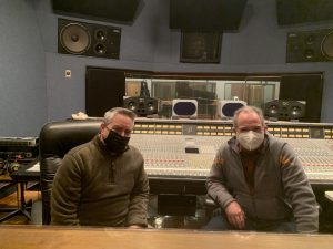The Road to Record Project by Dave Krygier - RoadtoRecord.net
